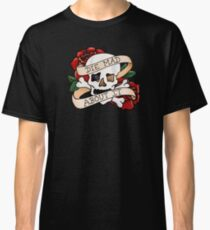 Die Mad About It Classic T-Shirt