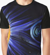 Magnetic Fields Graphic T-Shirt