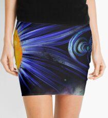 Magnetic Fields Mini Skirt