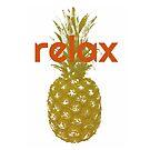 «Relájese con Piña» de momlifechiari