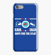 StarFox Zero: Hope for the Lylat iPhone Case/Skin