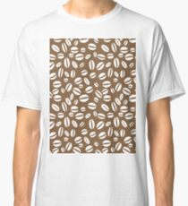 Coffee Beans! More Coffee Bean! May I Have More Beans Sir! Cool Beans! Classic T-Shirt