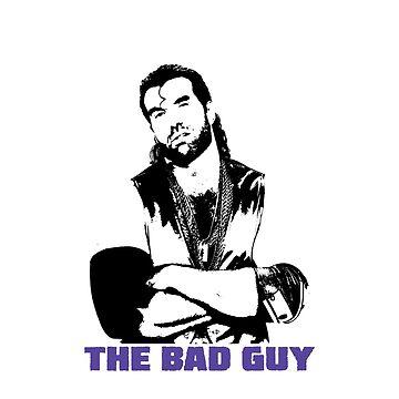 "Razor Ramon - ""The Bad Guy"" by DHink182"