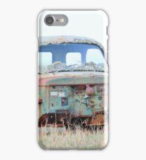 Rusty Truck iPhone Case/Skin