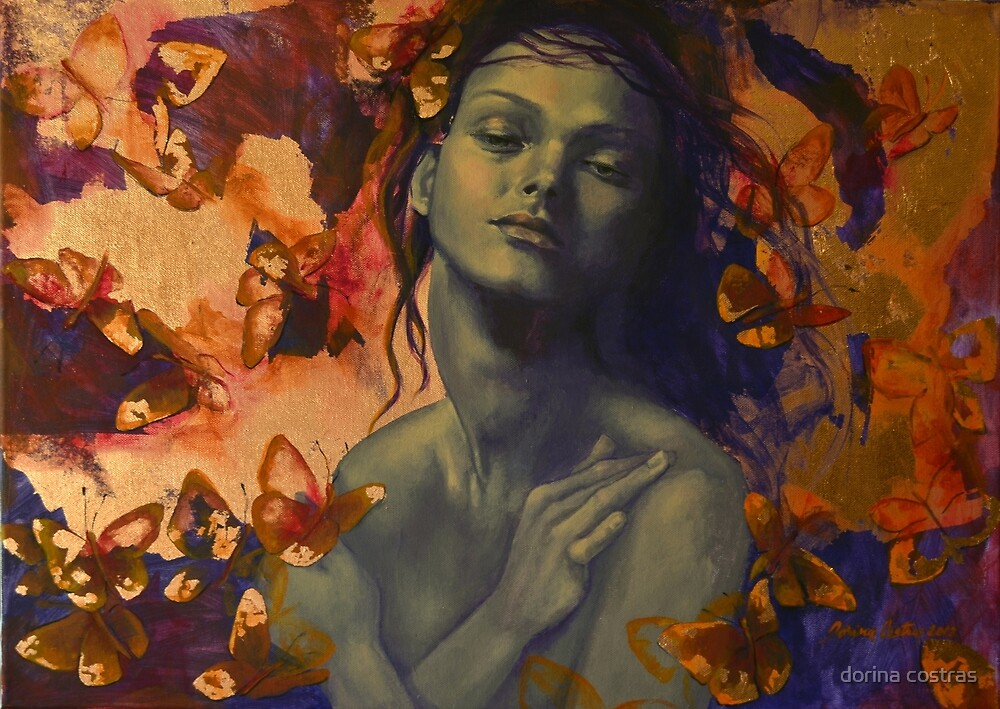 Rustle by dorina costras