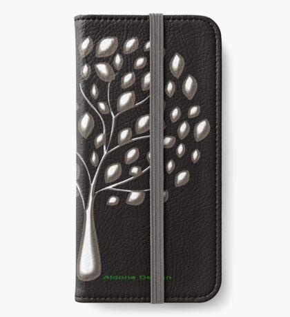 Tree (4856 Views) iPhone Wallet