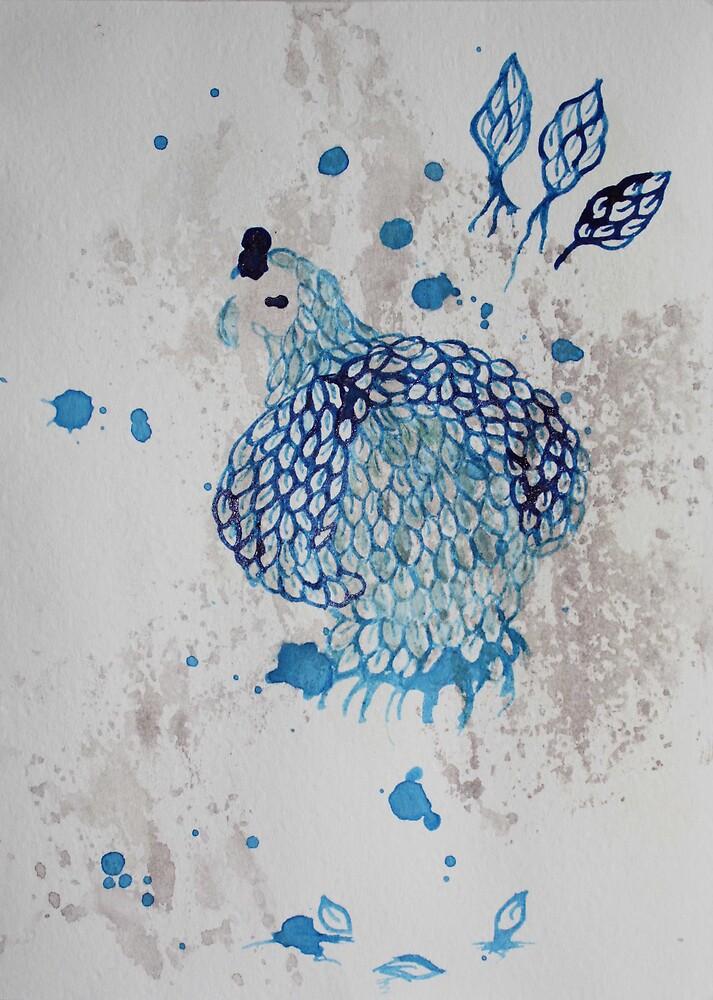 Where feathers fall by toggle-e