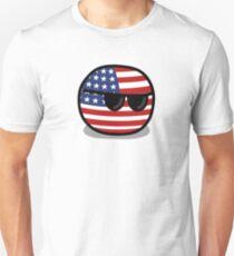 USA Ball Unisex T-Shirt