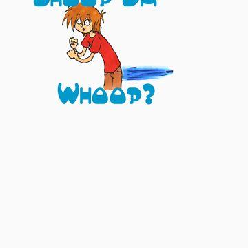 Resverse Shoop 'Da Whoop by Hawkstar