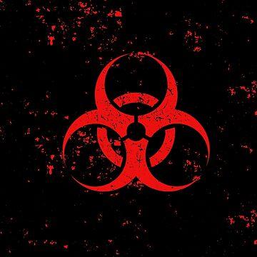 Biohazard storm zombie by mtsdesign