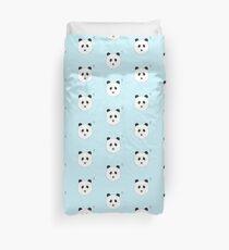 Pandalove - der Panda zum Verlieben Bettbezug