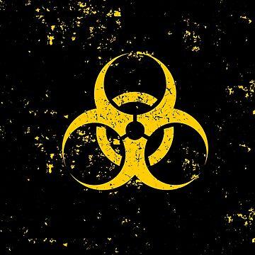 Bio danger by mtsdesign