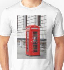 London phone box T-Shirt