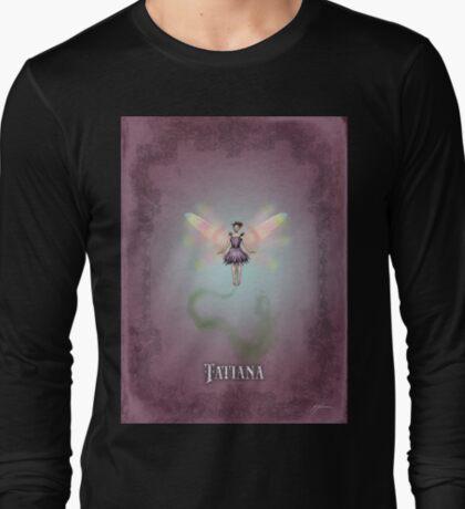 The Journal of Angela Ashby - Fairy T-shirt T-Shirt
