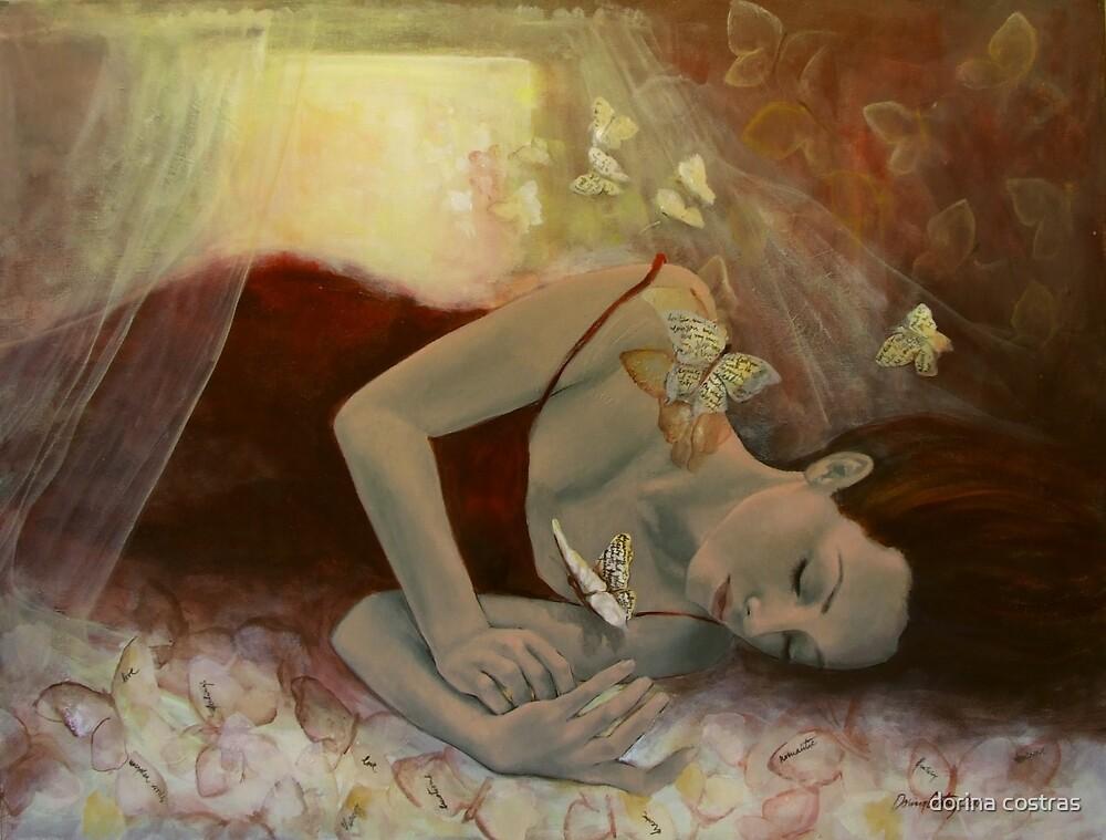 The last dream before dawn... by dorina costras