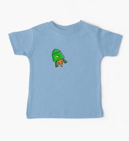 rockets away Kids Clothes