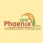 Phoenix, Arizona - 2019 International Convention by JW Stuff