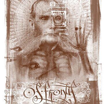 Homo Aeternus by TheMaker