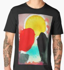 Here Comes the Sun Men's Premium T-Shirt