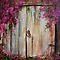 Painted Art works of Doors & Windows
