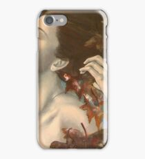 Shivers iPhone Case/Skin