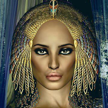 Cleopatra by Allegra