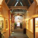 Indoor Galleries / Carpenters Mall  by fiat777