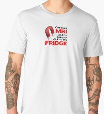 One more MRI! Men's Premium T-Shirt