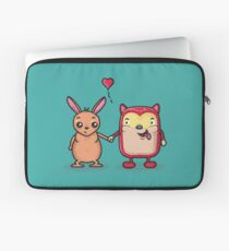 Retro Besties Laptop Sleeve