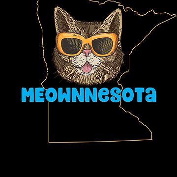 Meownnesota (Minnesota) by Jockeybox