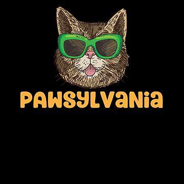 Pawsylvania (Pennsylvania) by Jockeybox