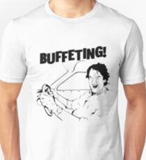 James May's Buffeting Design Unisex T-Shirt