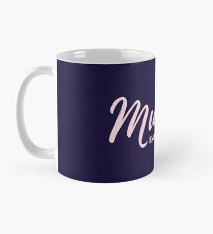 Mummy Established 2010 Mug