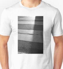 Straight Photography Unisex T-Shirt
