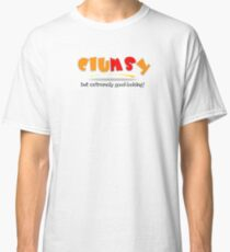 Clumsy Classic T-Shirt