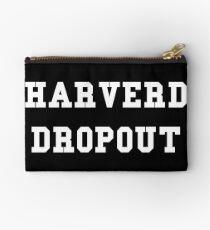 Harverd Dropout Studio Pouch