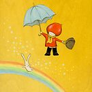 Over the Rainbow by naokosstoop