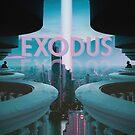 EXODUS by MIDVS