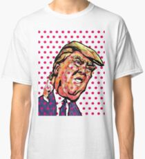 Allergic to Reality Classic T-Shirt
