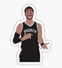 D'Angelo Russel, DLO, NBA Sticker