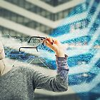 virtual eyeglasses by 1STunningART