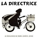 La Directrice by Quilm