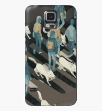Across Case/Skin for Samsung Galaxy