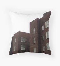 Atlanta 10 Throw Pillow