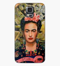 Frida Coyolxauhqui Case/Skin for Samsung Galaxy