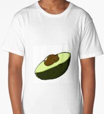 Avocat Long T-Shirt
