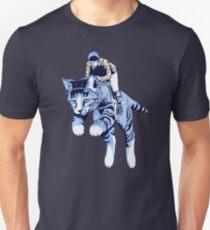 Katzenjockey Slim Fit T-Shirt