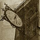 clock rue poultier 01 2m 2 by ragman