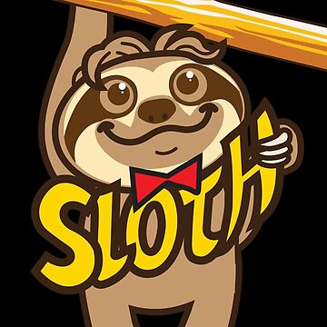 Sloth by plushism