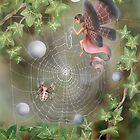Web Making by Gill Nicholas